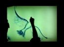 3 блики синих птиц