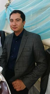 Erkin Hasanow
