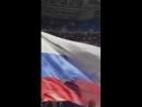 Сборная России одержала победу над командой Германии в финале хоккейного турнира зимних Олимпийских игр 2018 года.
