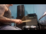 Matt Savage (Single-Paradiddle) - Back-That-Diddle-Up