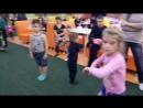 пиратская дискотека во Флай Кидс Кременчуг
