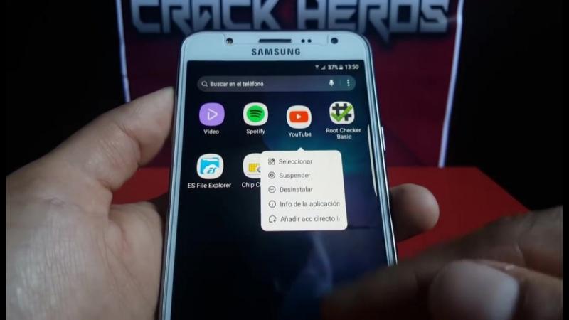 Super Rom para Samsung J7 - ENIGMA V5 FINAL! (Sin Bug, Sin Lag, Rapida y Muy Est (1)