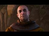 The Witcher 3 Песня детей о Стеклянном человеке(Гюнтер о'Дим)