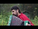 Павел Гречишников в клипе с песней