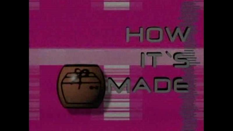 How.Its.Made.S02E10.Gummies.Aluminum.Cans.Fish.Farming.Bronze.Sculptures