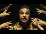 Robbie Williams  Andy Warhol - Official Video