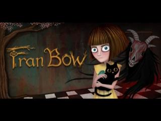 Врединка играет в Fran Bow | #1