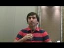 [Казахстан] Операция по поводу папилломатоза гортани (Центр голоса Есон)