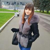 Ирина Нагайцева