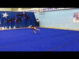 Белореченск соревнования 2 место ура