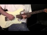 Scott Henderson - Outside the Blues Masterclass 2
