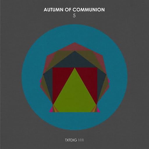Autumn of Communion альбом 5
