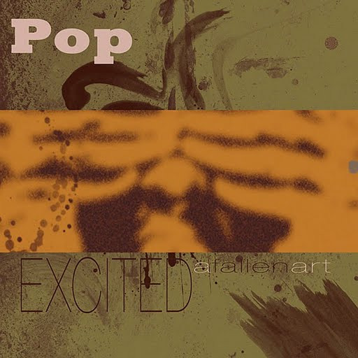 Pop альбом Excited