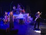 Ольга Арефьева &amp Ковчег с участием Tony Levin (King Crimson)