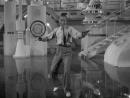 Fred Astaire dances Slap That Bass) Отличный танец Фреда Астера в машинном отделении корабля, Х/Ф Давайте потанцуем (1937)