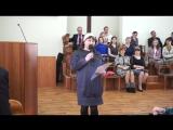Приближаются люди к вечности - Валентина Потоцкая