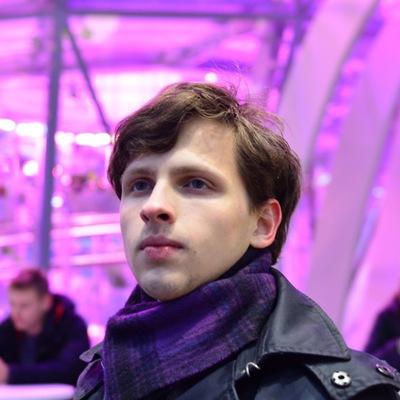 Илья Коншин