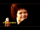 Etta James «Id Rather Be Blind» (Live at Montreux 1975)