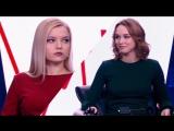 На самом деле: Диана Шурыгина проходит проверку на детекторе ЛЖИ   Было ли изнасилование? (31.08.17)