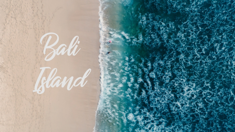 Discover Bali (Travel video)