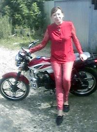 Оксана Варнахова