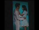 #ViolettaLiveWarsaw Violetta y Leon beso