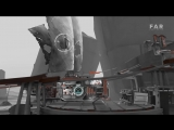 FAR Lone Sails - Gameplay Trailer