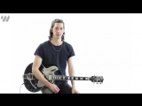 Mighty To Save - Hillsong Live-EG lesson