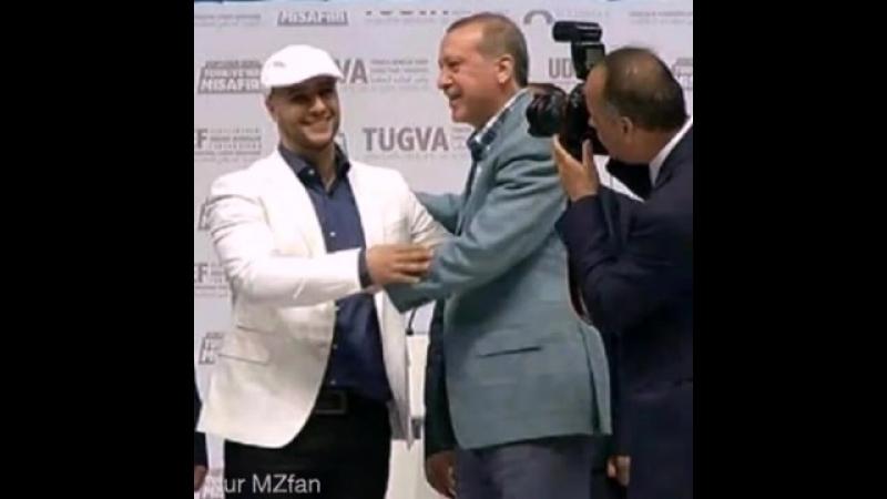 RTE Maher Zain Istanbul Ya Nabi Salam Alayka.mp4