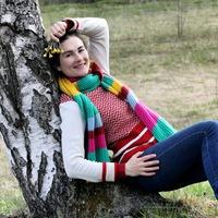 Елена Назаркина