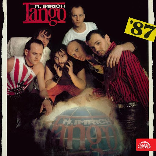 Tango альбом Tango 87