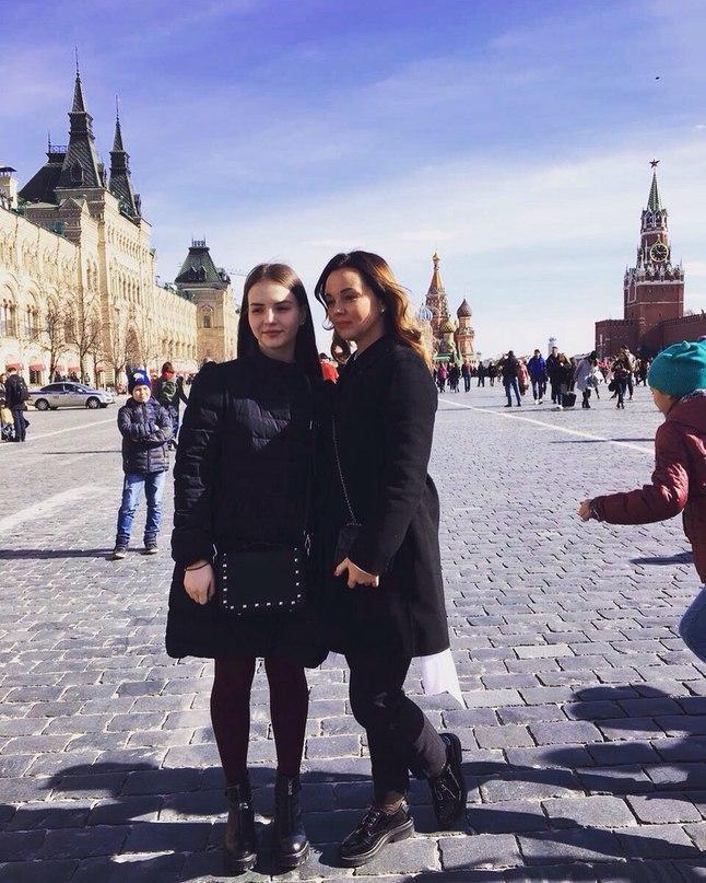 Лиза Евдокимова | Москва
