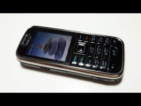 Восстановил Nokia 6233. Вторая жизнь телефона.