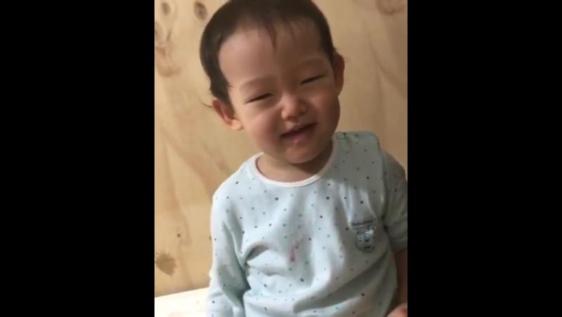 Dongho Instagram |18.01.2018|