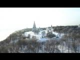 Коломенское зимой