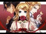 Кагамине Рин и Лен &amp VY2 Юма - Бабочка, цветок и Паук Вокалоиды Hitoshizuku-P