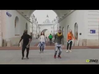 ZUMBA - salsa -aliona_dance_coach