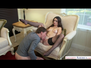 Lacey Channing [HD 1080, all sex, TEEN, stockings, new porn 2018]