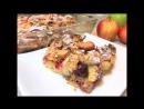 Запеканка из Чёрствого Хлеба с Фруктами и Сгущёнкой. Пудинг. Бюджетный Десерт. Fruit Pie