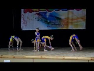 08.11.2017 р. М!жнародний фестиваль