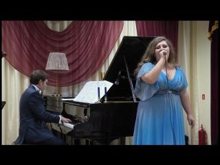 1. Звучала музыка - муз. Жанны Поспеловой, сл. Екатерины Вальтер