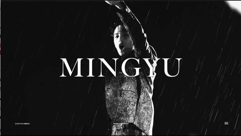 ✘ KIM MINGYU ✘ H O T FMV n e w . r u l e s