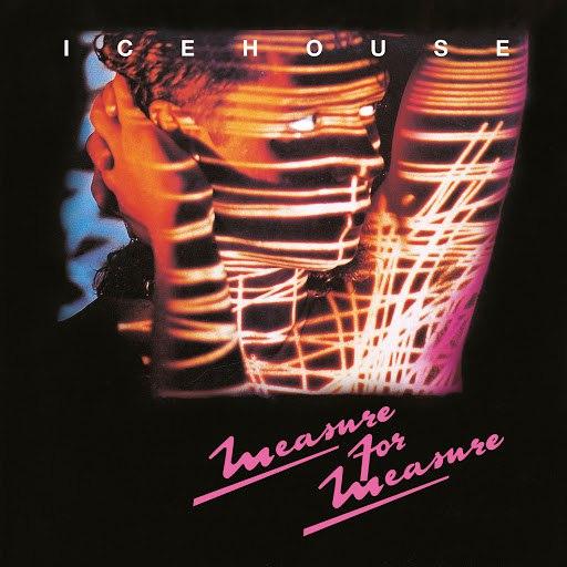 Icehouse альбом Measure For Measure (Bonus Track Edition)