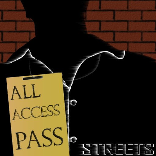 Streets альбом All Access Pass