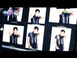 171124 TAO @ Shen Wu 3 photoshoot making