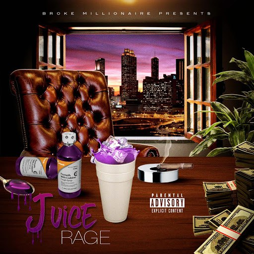 Rage альбом Juice