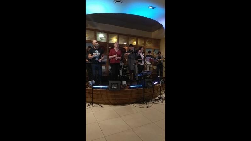 Прославление Новосибирская Библейская Церковь. Дерево
