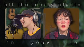 American Pleasure Club – all the lonely nights in your life (w/ Chloe)