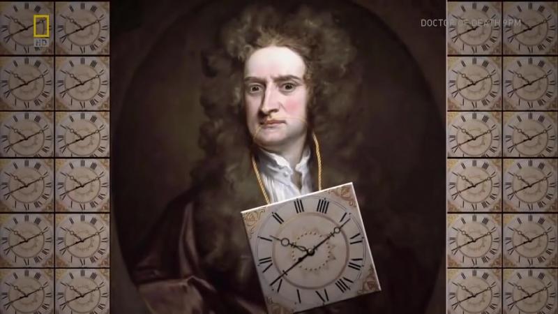 Искривления времени. Квантовая физика невозможного