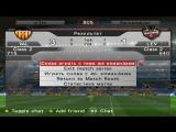 Валенсия 3-1 Леванте